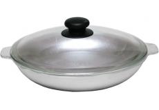 Сковороды алюминиевые