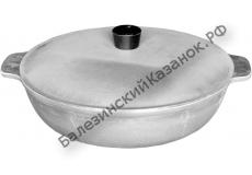 Сковорода 55-4М2к (340/65)