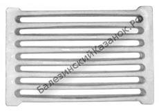 Решетка печная колосниковая РУ-3 (350*200 мм)