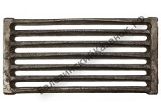 Решетка печная колосниковая РУ-4 (400*200 мм)