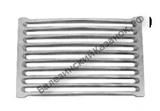 Решетка печная колосниковая РД-6 (380*250 мм)