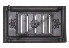 Дверка каминная ДПК (310*180 мм)