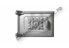 Дверка прочистная ДПР (150*112 мм)