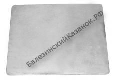 Плита печная ПЦ (340х410 мм)